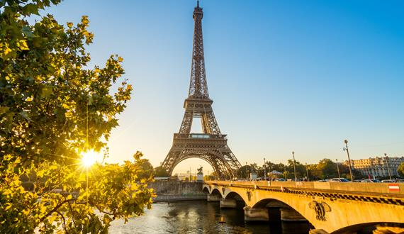 Gaily Tours & Excursions in France: Paris